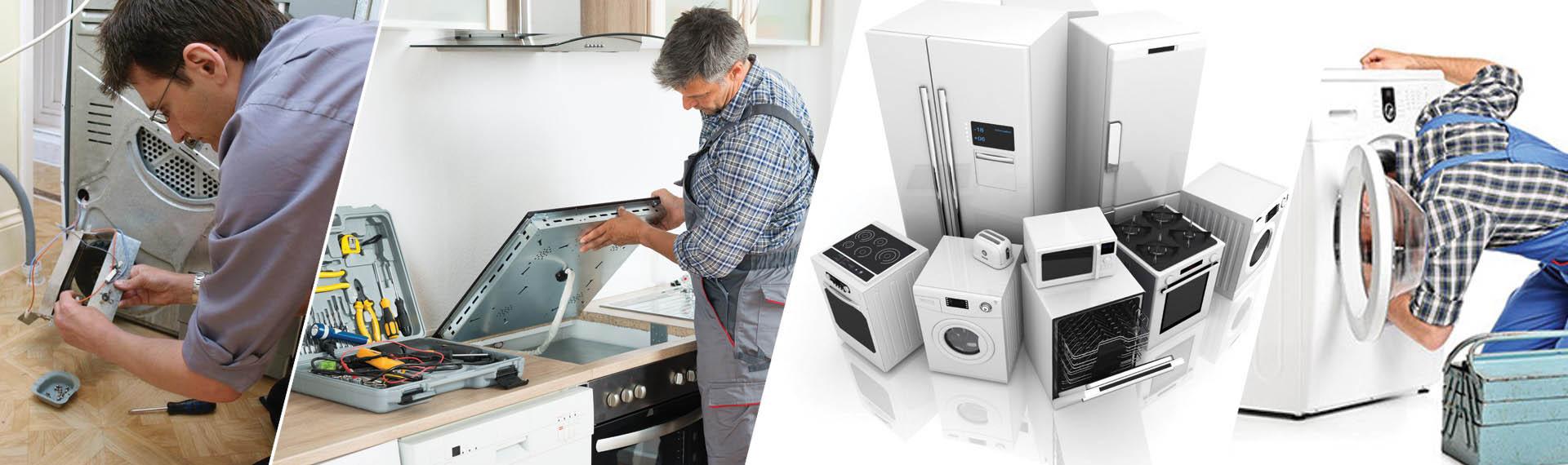 Teckrom Appliance Repair Penasquitos CA