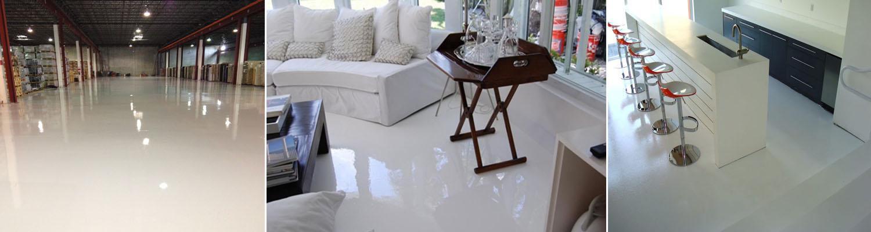 Epoxy Flooring Deerfield Beach FL