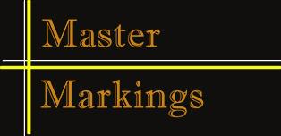 Master Marking Logo