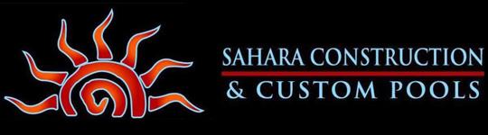 Sahara Construction & Custom Pools