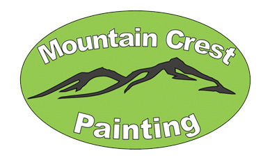 Mountain Crest Painting