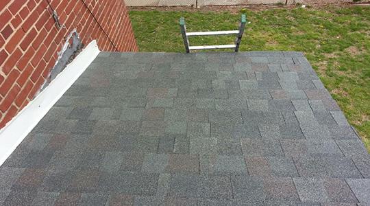 Roofing Contractor In Townsend DE