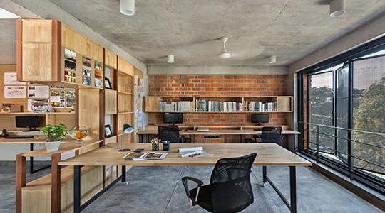 Residential Architect Arlington VA