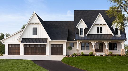House Architect Arlington VA