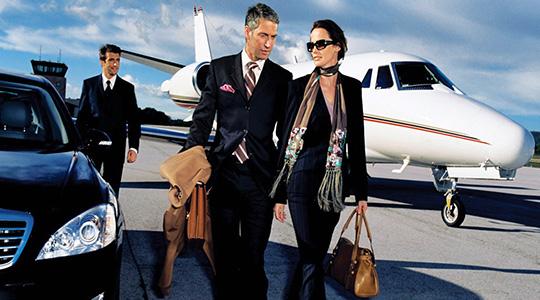 Airport Transportation Jacksonville FL