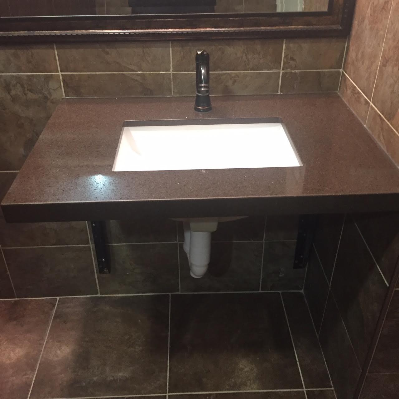 Granite Vanity Tops Fairfax VA