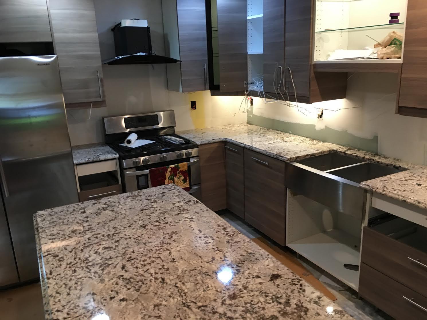 Granite Fabricators Fairfax VA