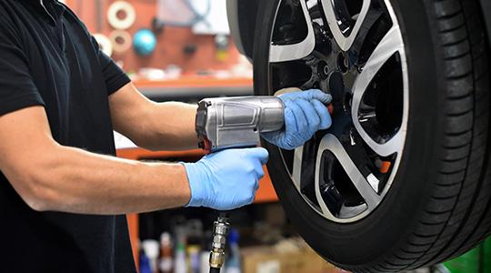 Professional Auto Repair Services Sandy Springs GA