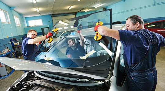 Car Repair Service Sandy Springs GA