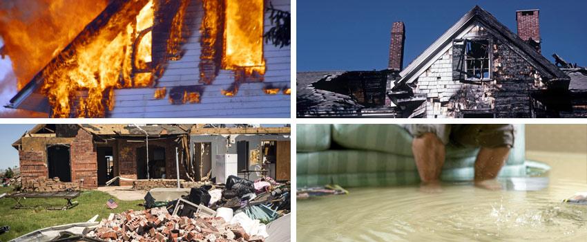 Fire And Flood Restoration Companies Alexandria VA