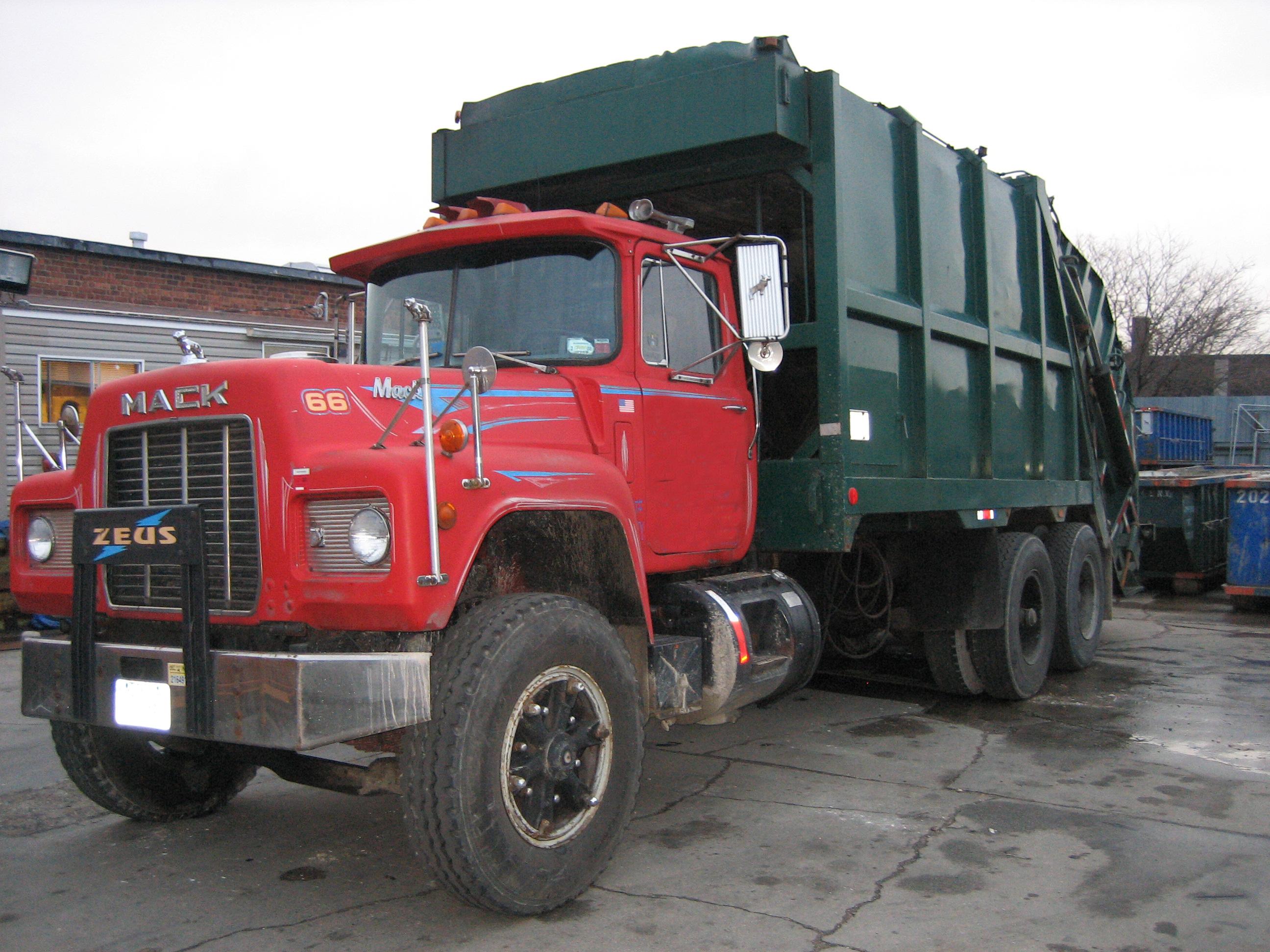 Trash Pickup Kannapolis NC