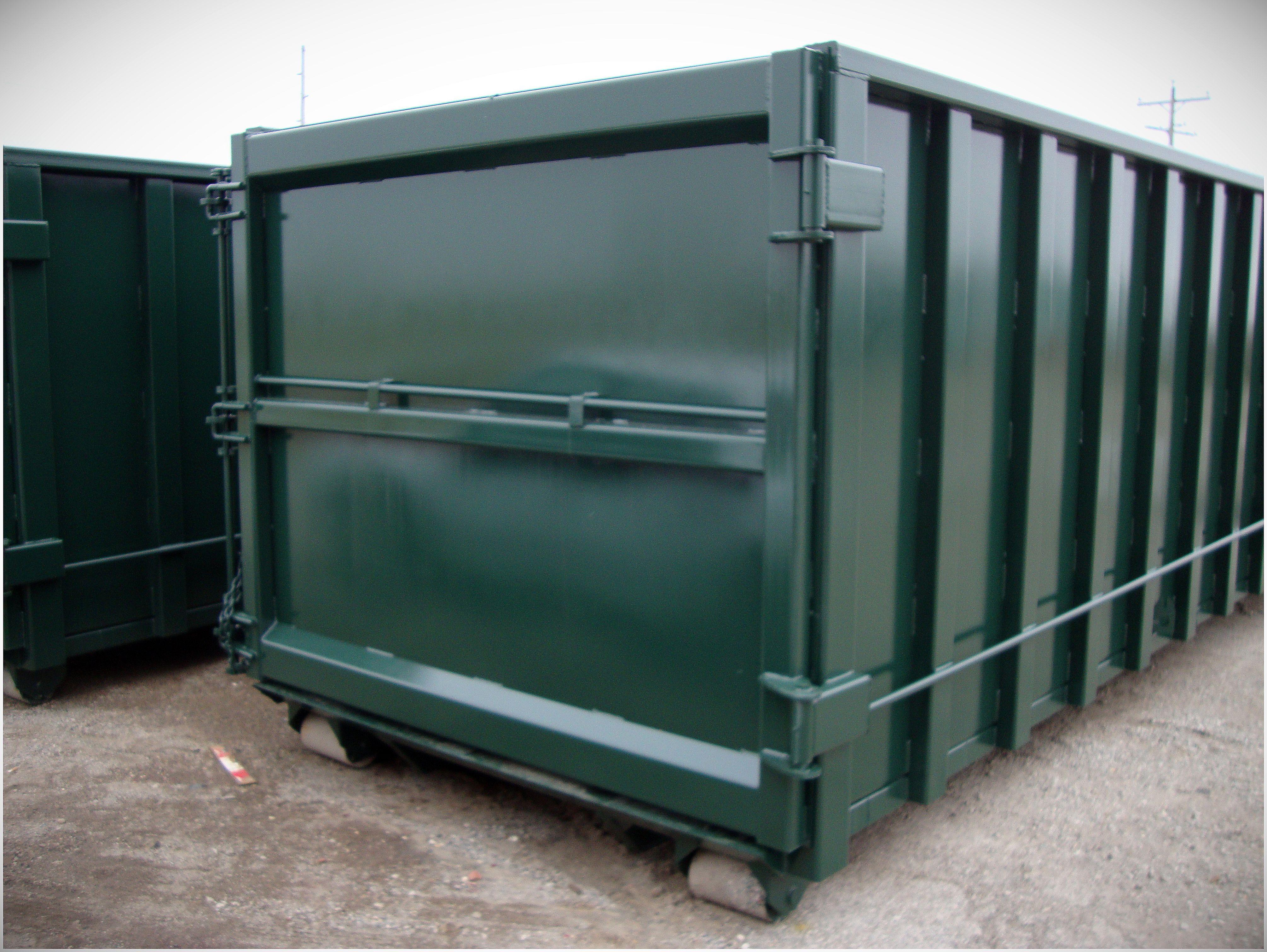 Dumpster Delivery Pelion SC