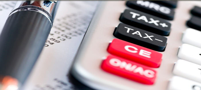 Income Tax Service Tucker GA