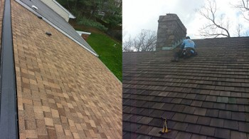 Best Roofing Companies Townsend DE