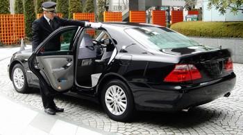 Black Car Transport Jacksonville FL