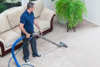 Carpet Cleaner Service Alexandria VA