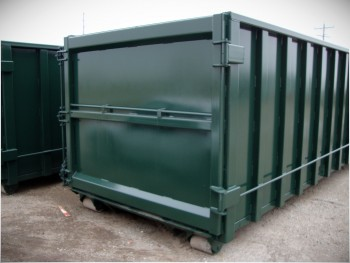 Dumpster Delivery Kannapolis NC