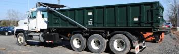 Dumpster Pelion SC