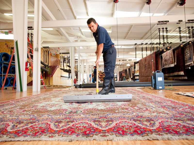 Residential Carpet Cleaning Parker CO