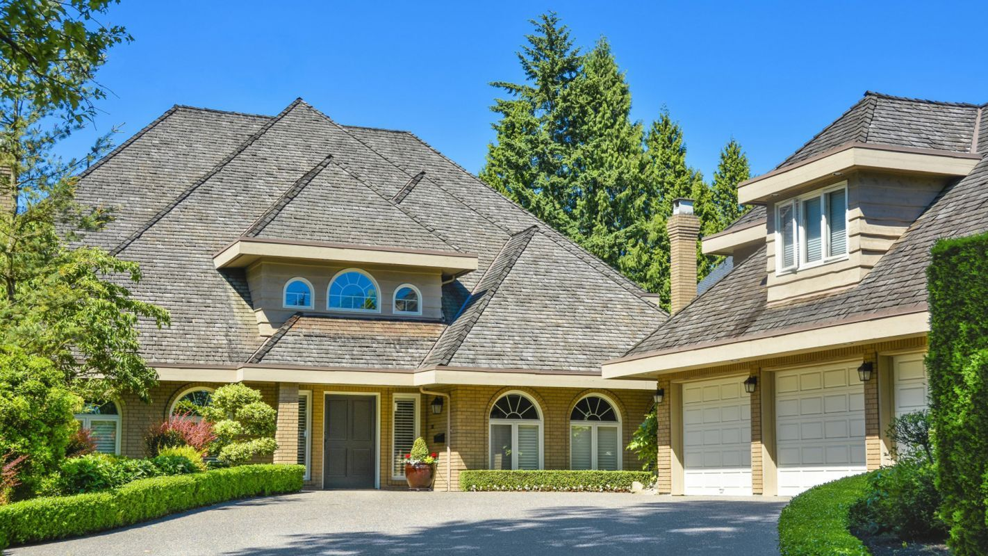 Roof Installation Services Woodinville WA