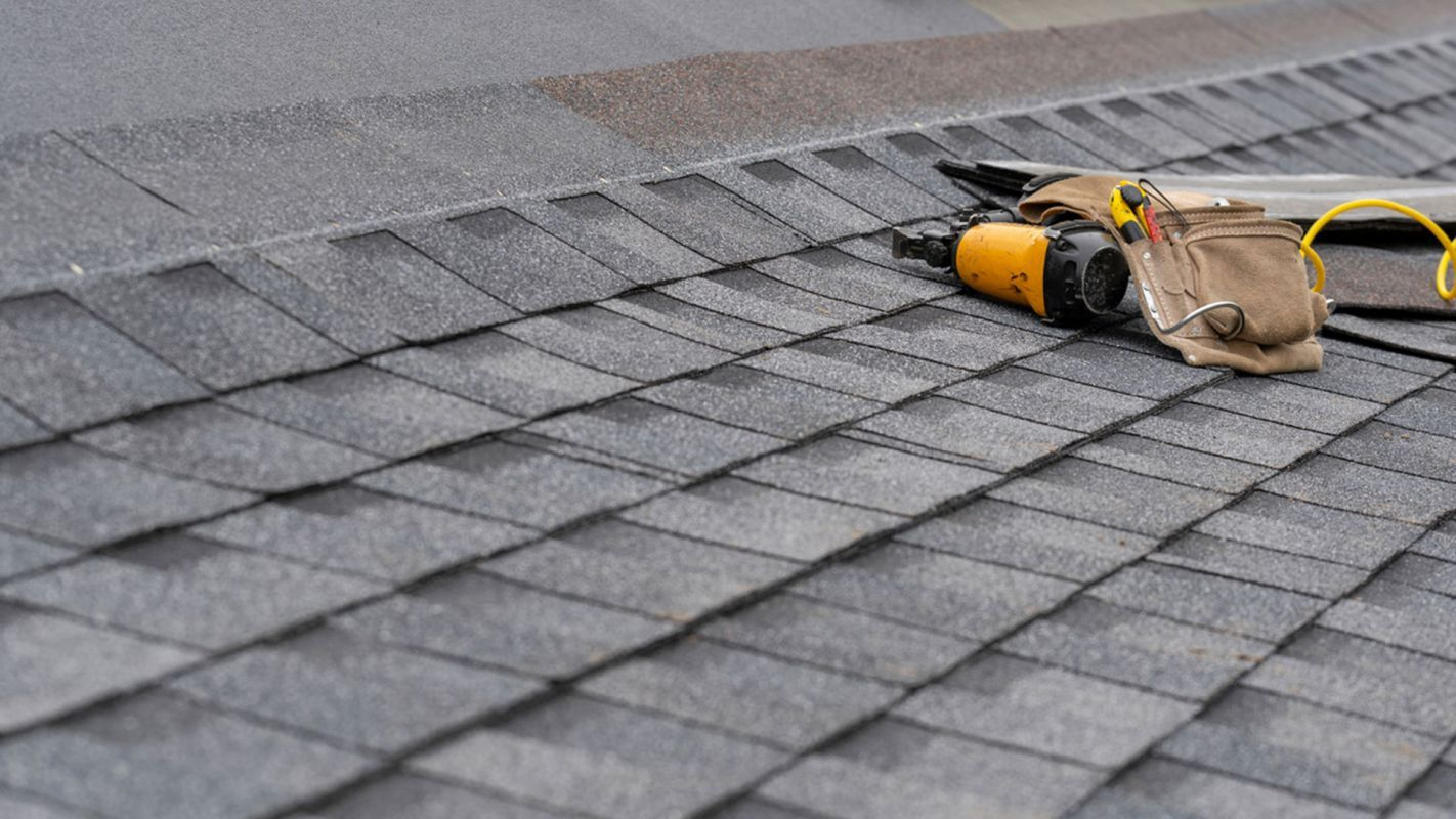 Roof Repair Services Bothell WA