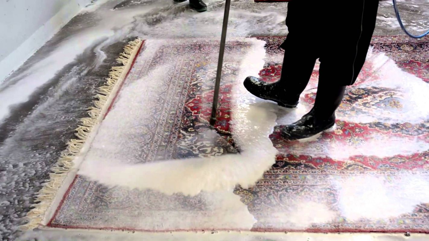 Licensed Area Rug Cleaning Experts Arvada CO