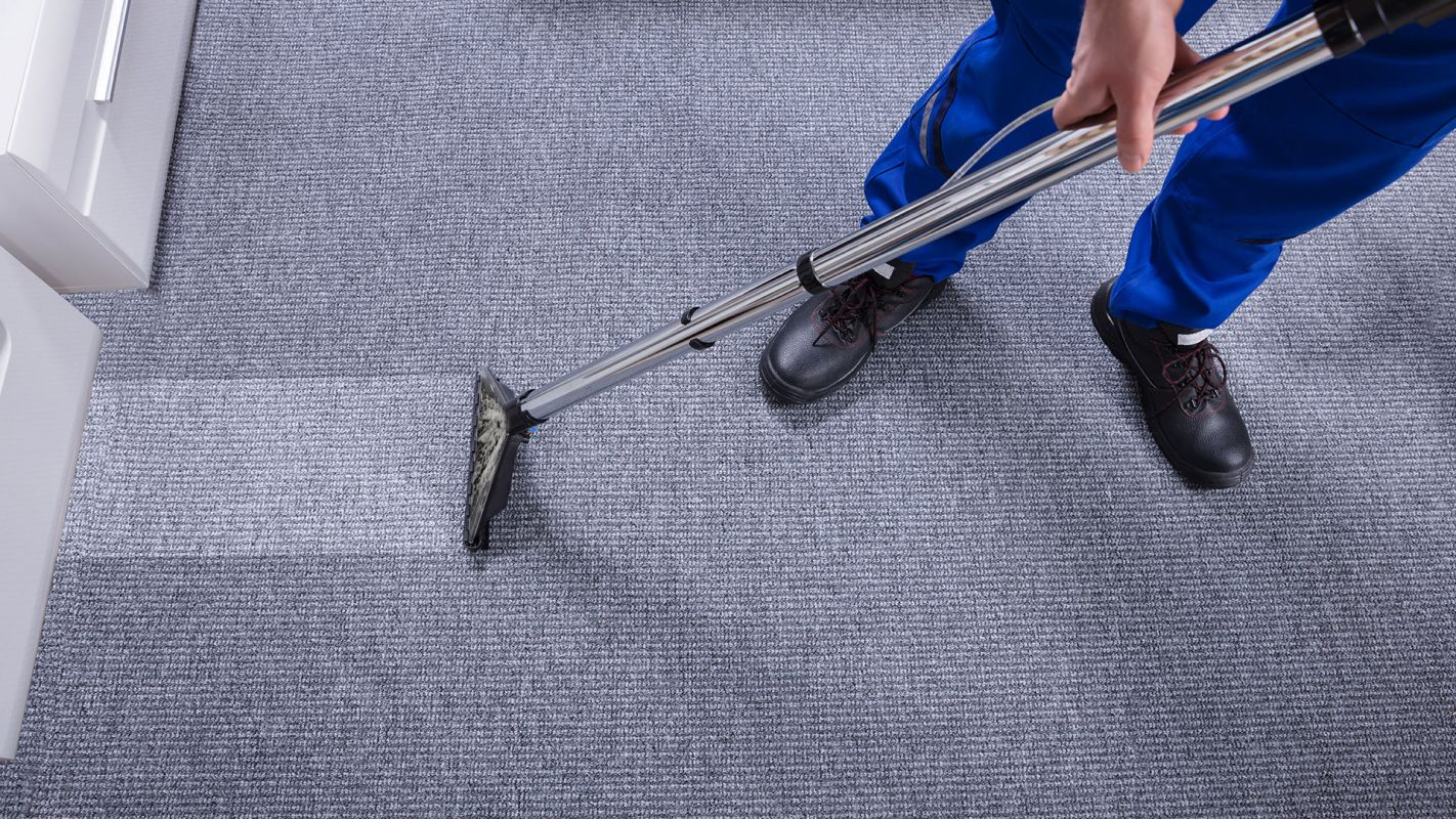 Residential Carpet Cleaning Broomfield CO