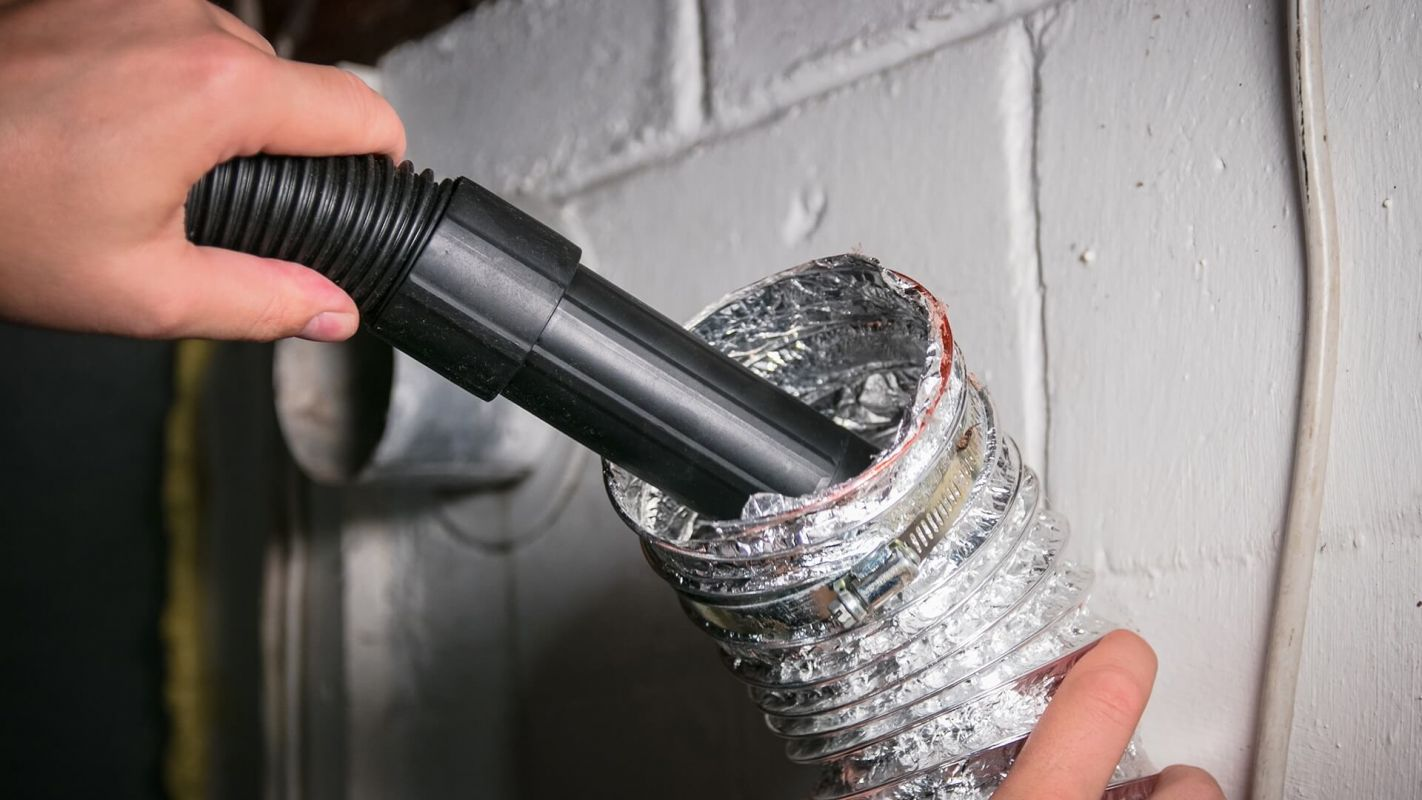 Dryer Vent Cleaning Performed Responsibly LittletonCO
